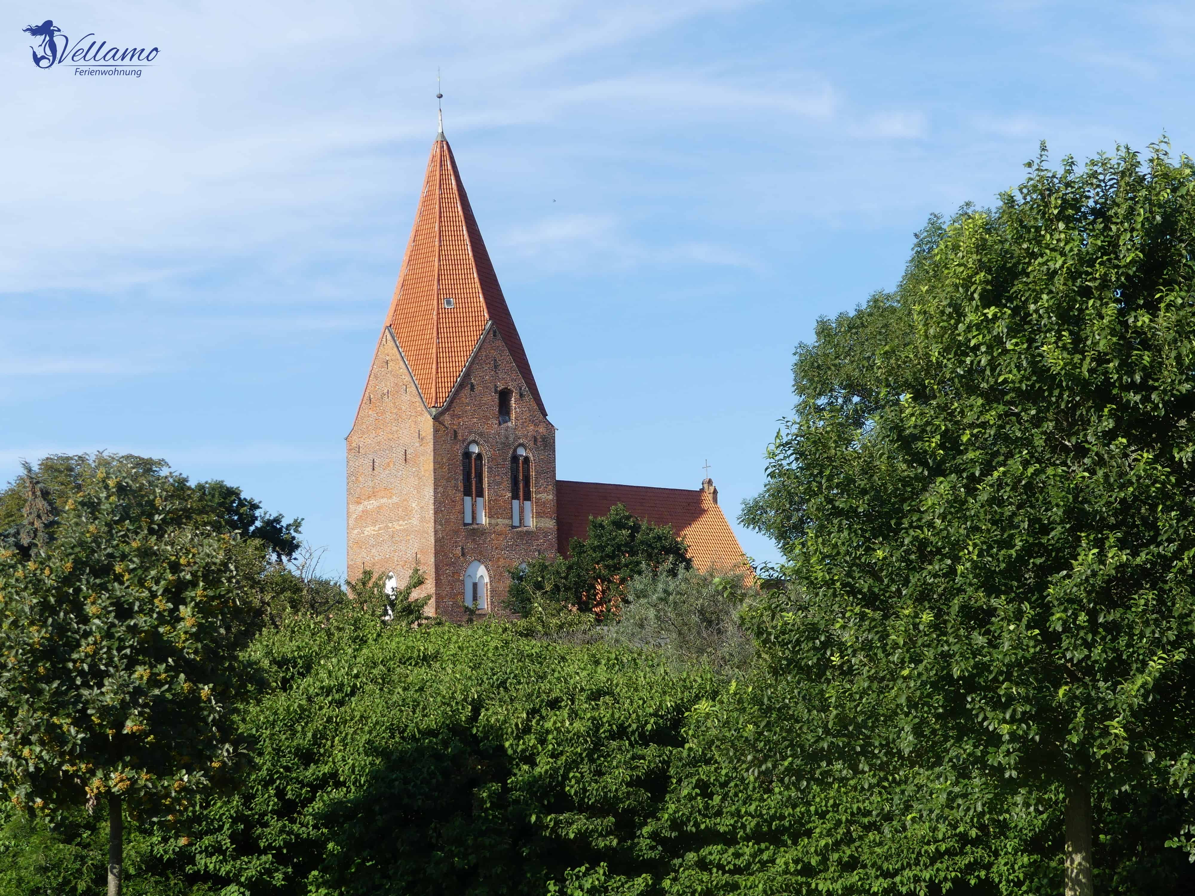 Ostseebad Rerik Bilder - Kirche Rerik