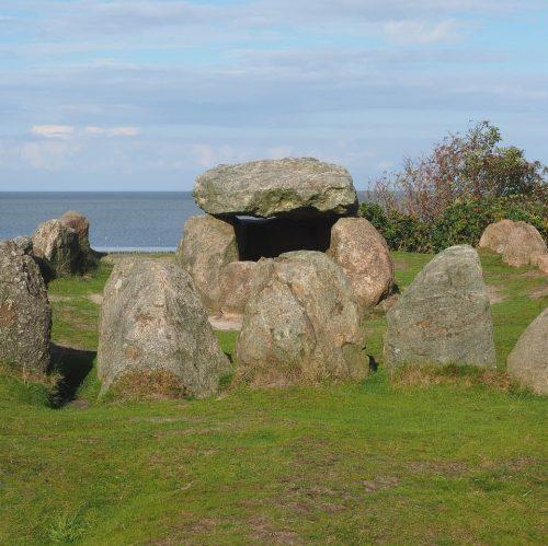 Ausflugstipps für Familien - Großsteingräber Rerik