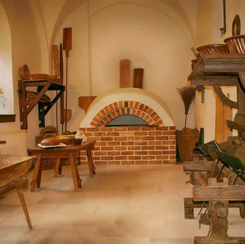 Ausflugstipps für Familien - Heimatmuseum Rerik