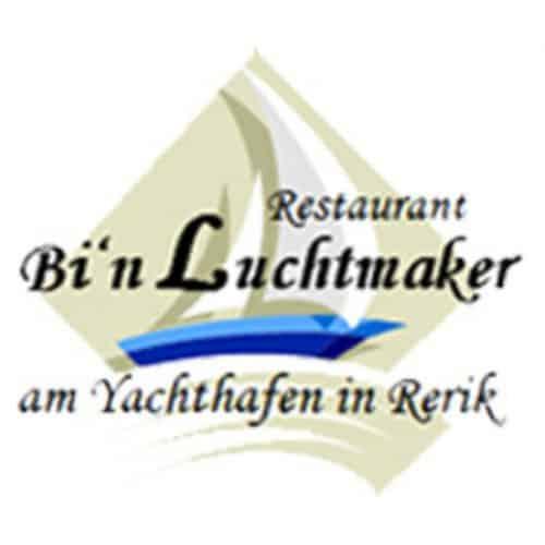 Restaurants, Geschäfte und mehr - Bi'n Luchtmaker