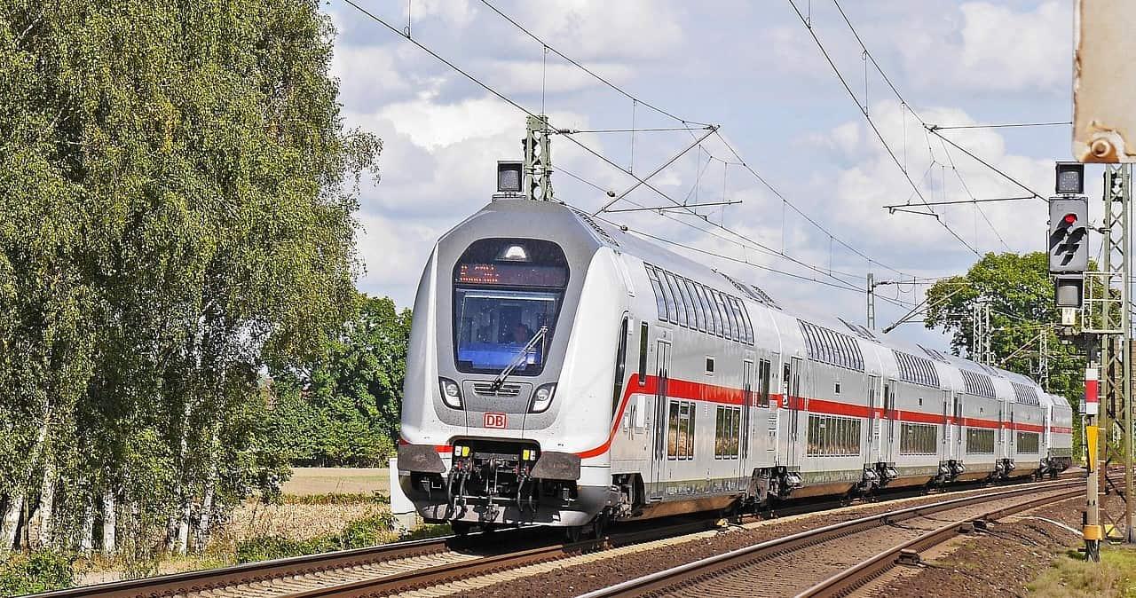 Anreise Rerik - Bahn