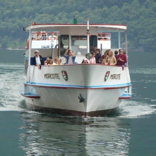 Ausflugstipps für Familien - Schiffsrundfahrt auf dem Salzhaff