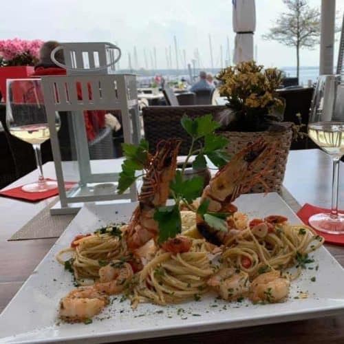Restaurants Rerik - Montalbano
