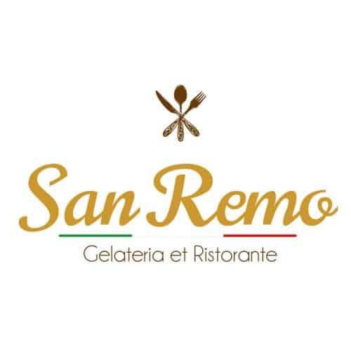 Restaurants Rerik - San Remo